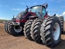 Тракторы для любых условий: какие тракторы Valtra работают на торфозаготовке