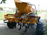 Сеялка-культиватор СКК-2,7 Омсельмаш