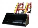 Погрузчик тракторный быстросъемный НТШ-800