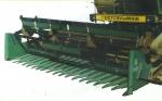 Приспособление навесное для уборки подсолнечника ПНУП-4, ПНУП-5, ПНУП-6, ПНУП-7