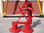 фото Косилка роторная Wirax 1,65