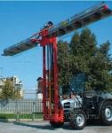 Машина для контурной обрезки кроны деревьев FL500P