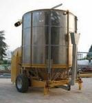 Зерносушилка мобильная Mecmar SSI 24/203 T2