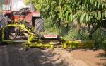 Фреза FPS для обработки почвы