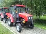 Трактор Беларус МТЗ-320.4
