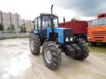 Трактор Беларус-1221 (МТЗ-1221)