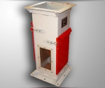 Магнитный зерновой сепаратор МСЗ-100