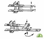 Транспортер навозоудаления ТСН-3,0Б