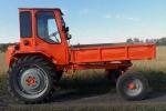 фото Запчасти к тракторам Т16